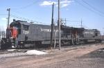 SP B36-7 7755 4/86